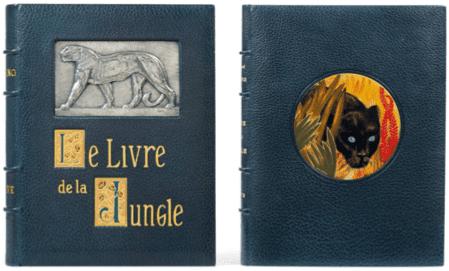 'Le Livre de la Jungle', 1919