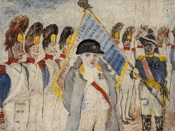 Napoléon | Les Arts sous Influence | Vente à Paris